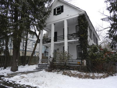 East Stroudsburg Rental For Rent: 280 Braeside Ave