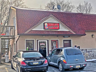 Tannersville Commercial For Sale: 2912 Route 611