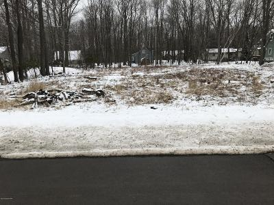 Pocono Summit Residential Lots & Land For Sale: Route 940