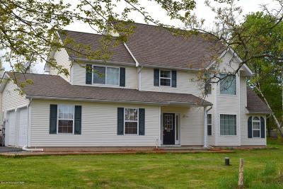Blakeslee Single Family Home For Sale: 3253 Mountain Terrace Drive