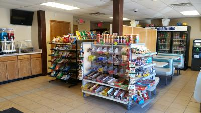 Blakeslee Commercial For Sale: 3815 Route 115 Rte
