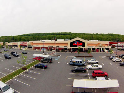 East Stroudsburg Commercial For Sale: 4551 Milford Rd