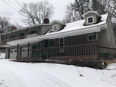 Stroudsburg Single Family Home For Sale: 6072 Neola Road