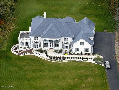 Bethlehem Single Family Home For Sale: 4135 Jacksonville Rd