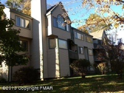East Stroudsburg Single Family Home For Sale: 330 Hollow Rd #22
