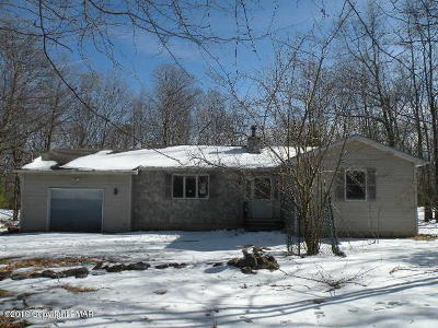 Jim Thorpe Single Family Home For Sale: 71 Cottonwood Dr
