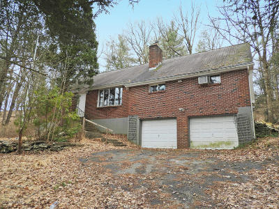 Bartonsville Single Family Home For Sale: 364 Merry Hill Road