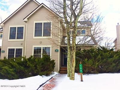 Tannersville Single Family Home For Sale: 193 Sycamore Ct