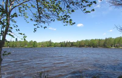 Pocono Summit Residential Lots & Land For Sale: 217 & 218 Fir Ln