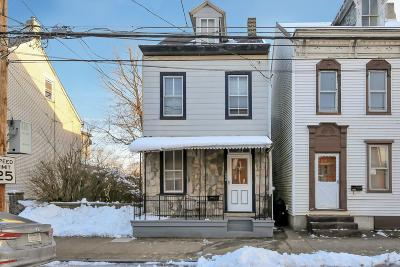 Lehigh County, Northampton County Single Family Home For Sale: 1050 Butler St