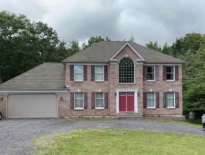 Monroe County Single Family Home For Sale: 19 Stonegate Ct