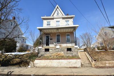 Lehigh County, Northampton County Single Family Home For Sale: 148 E St Joseph St