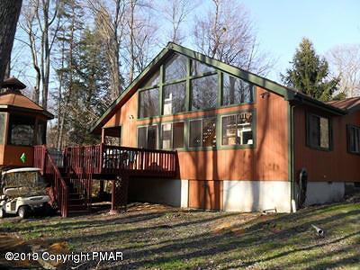 Pocono Lake Single Family Home For Sale: 131 Wagner Way