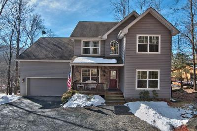 East Stroudsburg Single Family Home For Sale: 115 Evergreen Lane