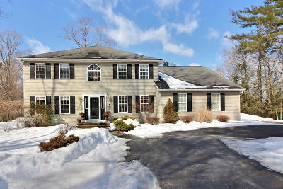 Monroe County Single Family Home For Sale: 226 Longwoods Dr