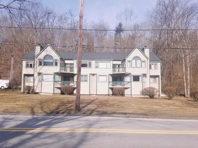 East Stroudsburg Single Family Home For Sale: 304 Hollow Rd #Unit #37