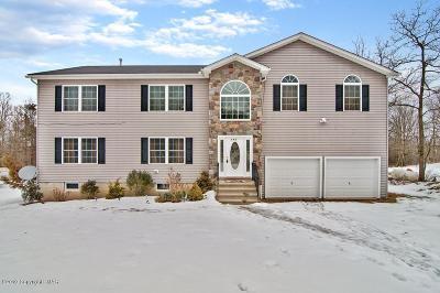Long Pond Single Family Home For Sale: 152 Granite Rd