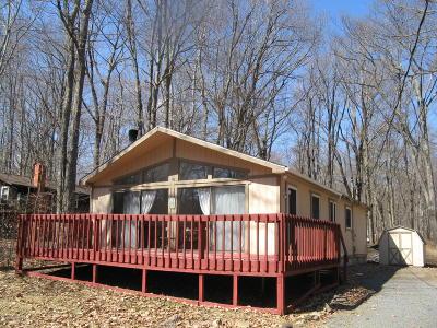 Locust Lake Village Single Family Home For Sale: 1561 Lake Ln