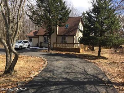 Towamensing Trails Single Family Home For Sale: 457 Towamensing Trl
