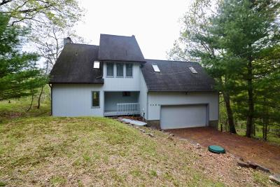 Monroe County Rental For Rent: 3580 High Crest Rd