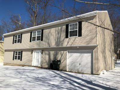 Monroe County, Pike County Rental For Rent: 7155 Robinwood Dr
