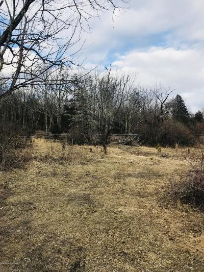 East Stroudsburg Residential Lots & Land For Sale: Orchard Rd