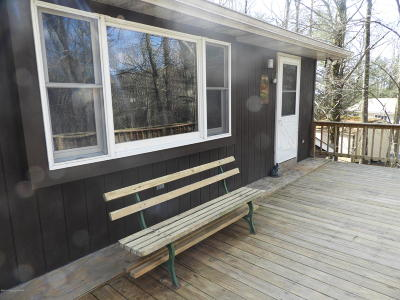 Monroe County Rental For Rent: 758 Fawn Rd