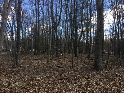 Monroe County Residential Lots & Land For Sale: Lot 312 Mattioli Rd