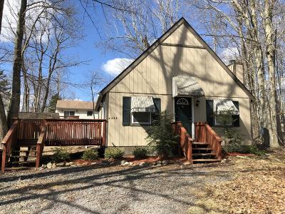 Monroe County Single Family Home For Sale: 2164 Freedom Way