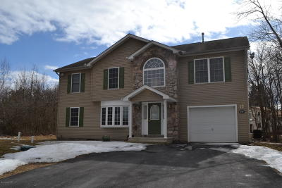 Monroe County Rental For Rent: 960 Cricket Ln