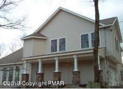 Monroe County, Pike County Rental For Rent: 2279 Southport Dr