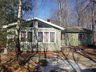 Single Family Home For Sale: 3414 Primrose Ter