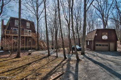 East Stroudsburg Single Family Home For Sale: 2173 Autumn Ct