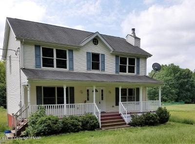 Monroe County, Pike County Rental For Rent: 592 Cold Spring Rd