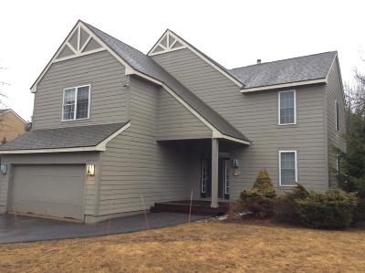 Long Pond Single Family Home For Sale: 151 Skytop Rd