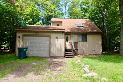 Monroe County Rental For Rent: 8934 Deerfield Rd