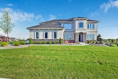 Lehigh County, Northampton County Single Family Home For Sale: 4327 Saratoga Dr
