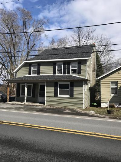 Stroudsburg Single Family Home For Sale: 440 N 5th St