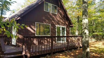 Monroe County, Pike County Rental For Rent: 1265 Winding Way