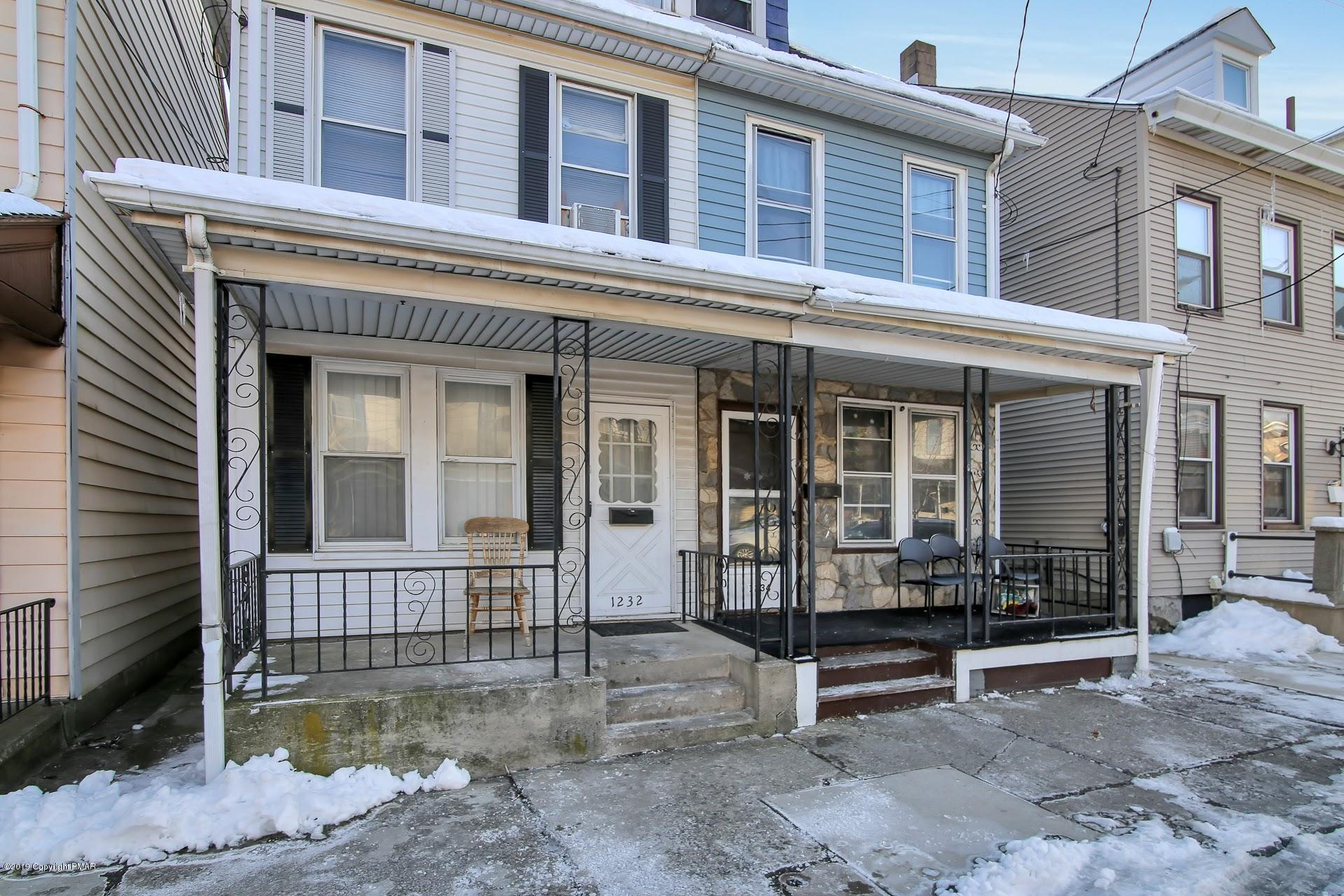 1232 Butler St, Easton, PA 18042