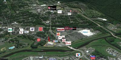 East Stroudsburg Commercial For Sale: 268 Washington St