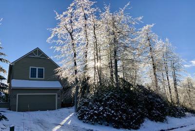 Pinecrest Lake Golf & Cc Single Family Home For Sale: 538 Pinecrest Dr