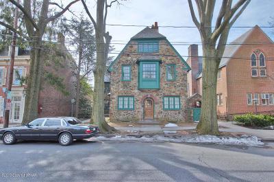 Bethlehem Single Family Home For Sale: 48 E Market St