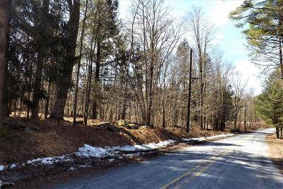 Blakeslee Residential Lots & Land For Sale: Thomas Road