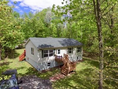 Bartonsville Single Family Home For Sale: 337 Laurel Lake Rd