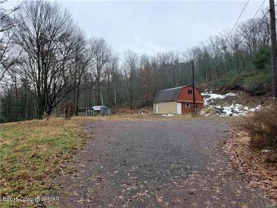 Stroudsburg Residential Lots & Land For Sale: 203 Alpha Dr
