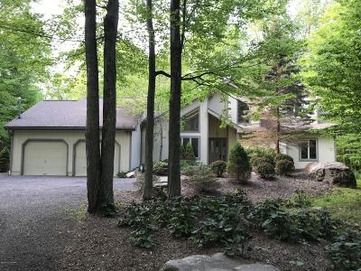 Timber Trails Single Family Home For Sale: 130 Outpost Way