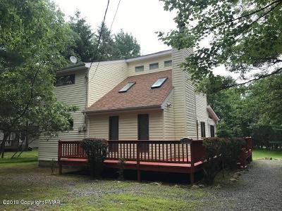Towamensing Trails Single Family Home For Sale: 477 Towamensing Trl