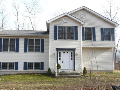Henryville Single Family Home For Sale: 694 Buckle Boot Road