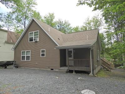 Arrowhead Lakes Single Family Home For Sale: 286 N Arrow Drive